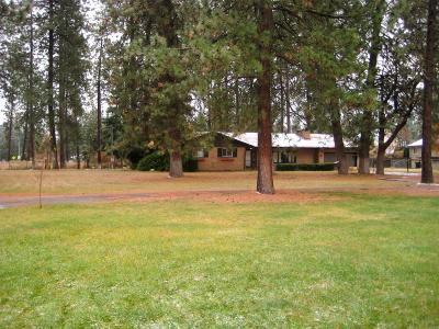 Coeur D'alene Single Family Home For Sale: 380 E Kathleen Ave