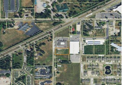 Sandpoint Residential Lots & Land For Sale: NNA Ridley Village Rd