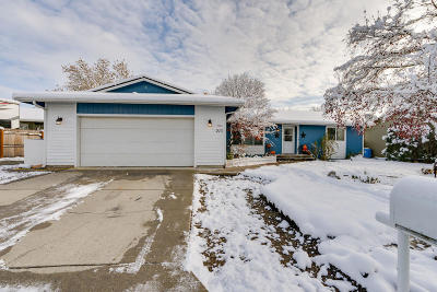 Post Falls Single Family Home For Sale: 213 S Sunset Dr