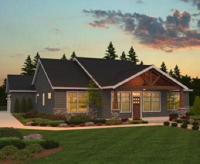 Rathdrum Single Family Home For Sale: Lot 2 Witt Rd