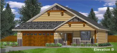 Post Falls Single Family Home For Sale: 2355 N Sockeye Dr
