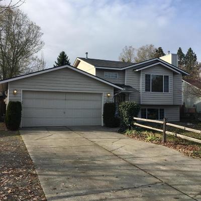 Hayden Single Family Home For Sale: 8969 N Davis Cir