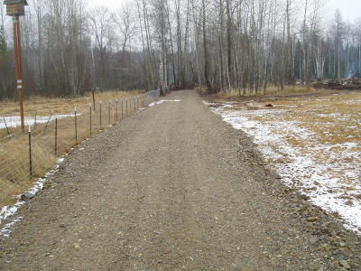 Sandpoint Residential Lots & Land For Sale: NNA Colburn Culver Road
