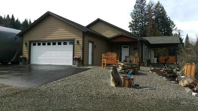 St. Maries ID Single Family Home For Sale: $239,500