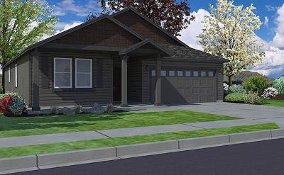 Rathdrum Single Family Home For Sale: 5441 W Majestic Ave