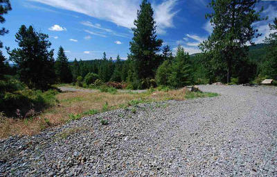 Priest River Residential Lots & Land For Sale: NNA Woodridge