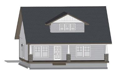 Post Falls Single Family Home For Sale: 8624 N Spokane St