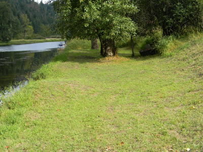 Benewah County Residential Lots & Land For Sale: NKA Lot 23 Riverside Tracts