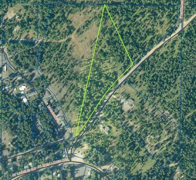 Rathdrum Residential Lots & Land For Sale: NNA N Wendler Lp