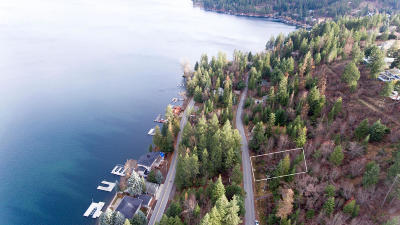 Hayden Residential Lots & Land For Sale: NNA E Upper Hayden Lake Rd Lot 112a