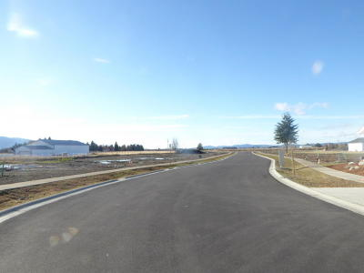Hayden Residential Lots & Land For Sale: NNA W Giovanni Ln