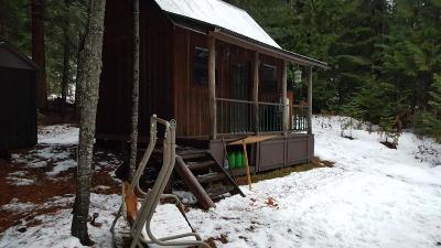 Sandpoint Single Family Home For Sale: NNA Scott Lane
