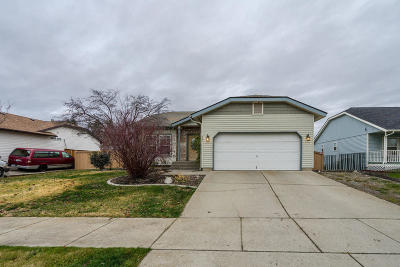 Post Falls Single Family Home For Sale: 901 E Autumn Crest Loop