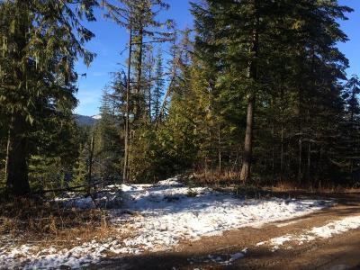 Benewah County Residential Lots & Land For Sale: NKA Santa Creek Rd.
