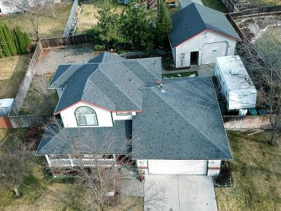 Post Falls Single Family Home For Sale