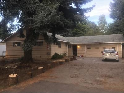 Hayden Single Family Home For Sale: 9716 N Reed Rd