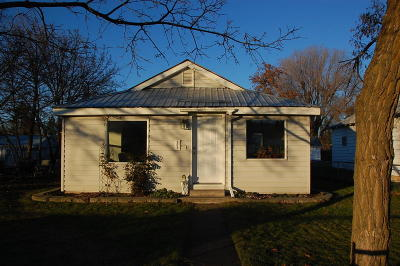 Post Falls Single Family Home For Sale: 309 E 6th Ave