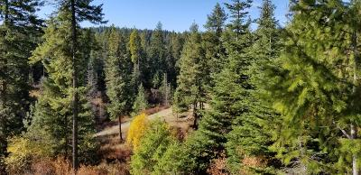 Coeur D'alene Residential Lots & Land For Sale: NKA Kempton Rd
