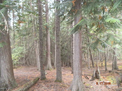 St. Maries ID Residential Lots & Land For Sale: $39,500