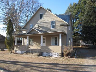 Sandpoint ID Single Family Home For Sale: $229,500