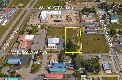 Hayden Residential Lots & Land For Sale: 105 W Miles Ave