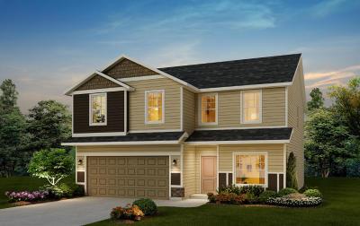 Rathdrum Single Family Home For Sale: 7216 W. Amanda