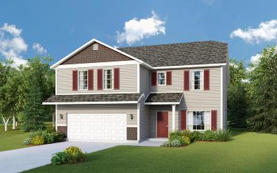 Rathdrum Single Family Home For Sale: 7228 Amanda