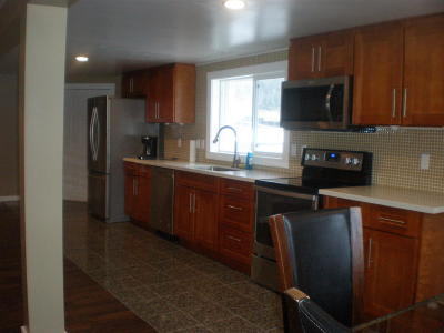 Kellogg Single Family Home For Sale: 17 Lower Third St