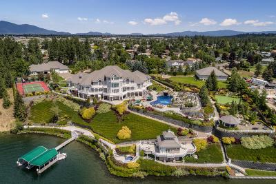 Kootenai County Single Family Home For Sale: 216 Parkwood Pl