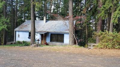 Plummer Single Family Home For Sale: 96 Rocky Point Upper Rd