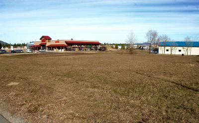 Rathdrum Residential Lots & Land For Sale: 14236 N Highway 41