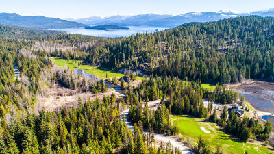 Priest Lake Residential Lots & Land For Sale: NNA Blk 13 Lot 3 Long Dr
