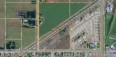 Post Falls Residential Lots & Land For Sale: 3370 N Guy Rd