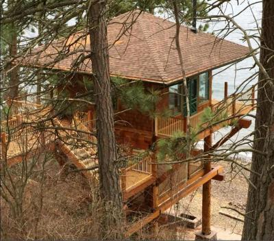 Harrison Single Family Home For Sale: 29407 S Highway 97