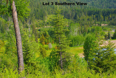 Priest Lake Residential Lots & Land For Sale: 7135 Eastriver Rd