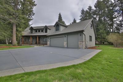Hayden Single Family Home For Sale: 1733 E Pebblestone Ct