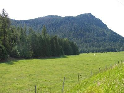 Clark Fork Residential Lots & Land For Sale: NNA-371 AC River Road