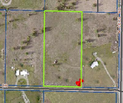 Post Falls Residential Lots & Land For Sale: 2991 E Bogie Dr