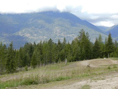 Bonners Ferry Residential Lots & Land For Sale: NNA Santa Fe Lane