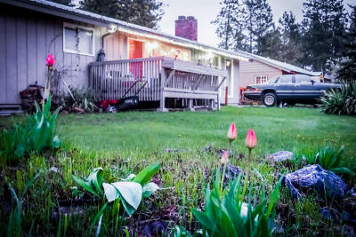 Hauser Lake, Post Falls Single Family Home For Sale: 417 E 11th Ave