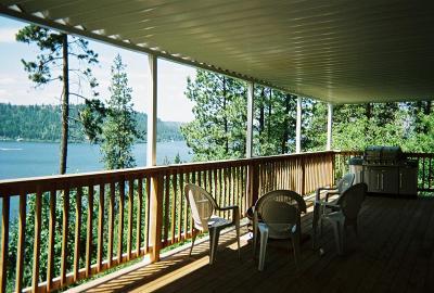 Harrison Single Family Home For Sale: 446 S Prospect Ave