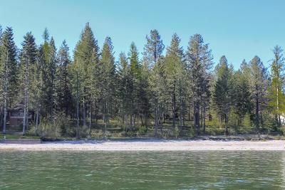 Priest River Residential Lots & Land For Sale: Lot 1 Erics Haven