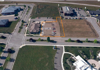 Post Falls Residential Lots & Land For Sale: 1410 E Polston Ave