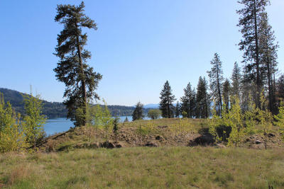Hayden Residential Lots & Land For Sale: L28 The Falls At Hayden Lake