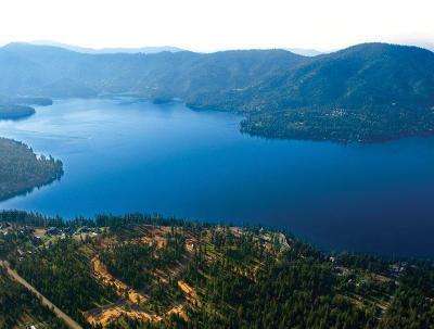 Hayden Residential Lots & Land For Sale: L2 The Falls At Hayden Lake