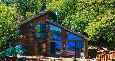Harrison Single Family Home For Sale: 720 E Limerick Loop