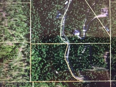 Post Falls Residential Lots & Land For Sale: NNA Coyote Lane