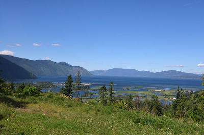 Clark Fork Residential Lots & Land For Sale: NNA Majestic Mountain Road