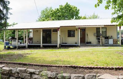 Hayden Single Family Home For Sale: 277 Honeysuckle Ave