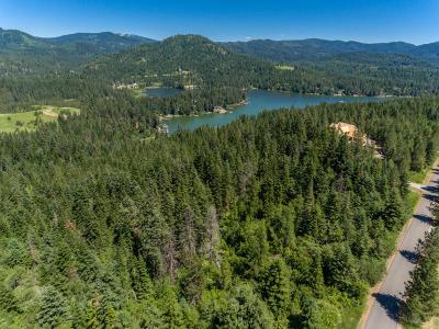 Hayden Residential Lots & Land For Sale: E Hayden Lake Rd